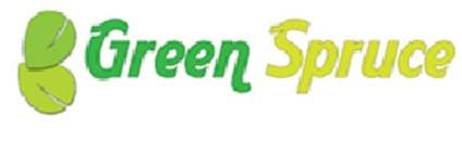 Green Spruce, AB logo