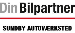 Sundby Autoværksted logo
