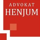 Advokat Henjum AS logo