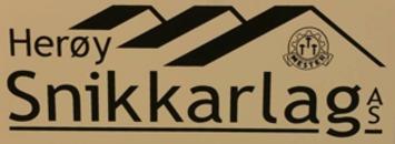 Herøy Snikkarlag AS logo