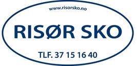 Risør Sko AS logo