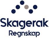 Skagerak Regnskap logo