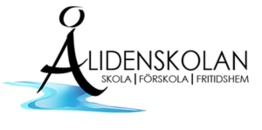 Ålidenskolan logo