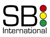 SB International AB logo