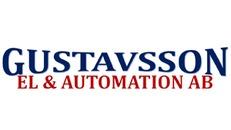 Gustavsson El & Automation AB logo