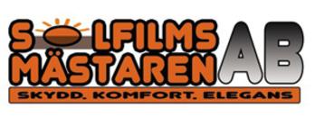 Solfilmsmästaren Sörmland AB logo