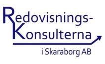 Redovisningskonsulterna i Skaraborg AB logo