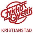 Friskis&Svettis logo