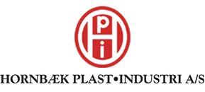 Hornbæk Plast Industri A/S logo