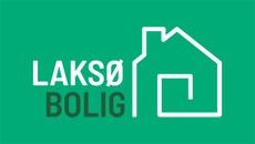 Laksø Bolig logo