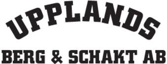 Upplands Berg & Schakt AB logo