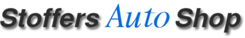 Stoffer's Auto Shop I/S logo