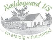 Nældegaard I/S logo