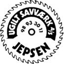 Ugilt Spær A/S logo