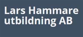 LARS HAMMARE UTBILDNING AB logo