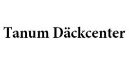 Tanum Däckcenter AB logo