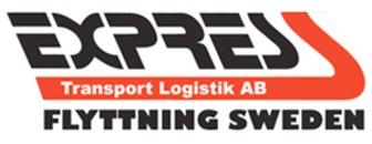 Express Flyttning Sweden AB logo