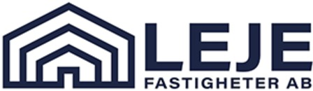 Leje Fastigheter AB logo