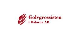 Golvgrossisten i Dalarna logo
