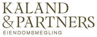Kaland & Partners Eiendomsmegling logo