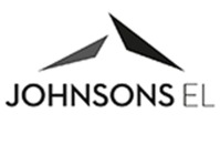 Johnsons El i Östersund logo