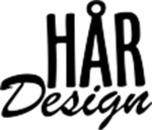 Hårdesign Höör AB logo