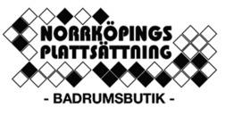 Norrköpings Plattsättning AB logo