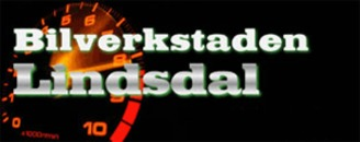 Bilverkstaden Lindsdal logo