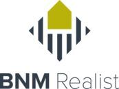 BNM Realist Næringsmegling AS logo
