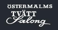 Östermalms Tvättsalong & Skrädderi logo