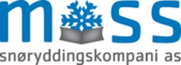 Moss Snøryddingskompani AS logo