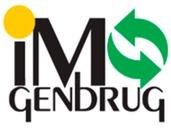 Im-Genbrug logo
