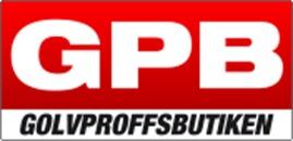 GPB Golvproffsbutiken AB logo