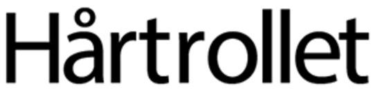 Hårtrollet logo