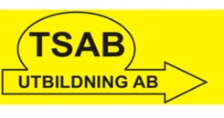 TSAB Utbildning AB logo