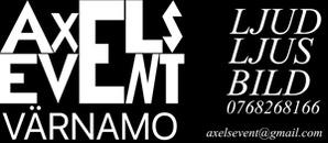 Axels Event logo