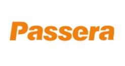 Passéra AB logo