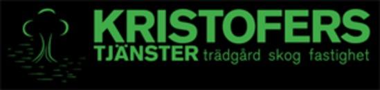 Kristofers Tjänster logo