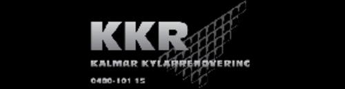 Kalmar Kylar Renovering logo