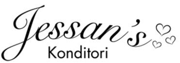 Jessan'S Konditori logo