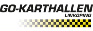 Go-karthallen i Linköping logo