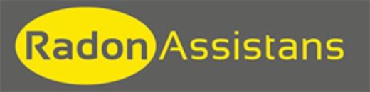 Radonassistans i Skåne AB logo