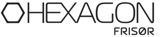 Hexagon Frisør AS logo