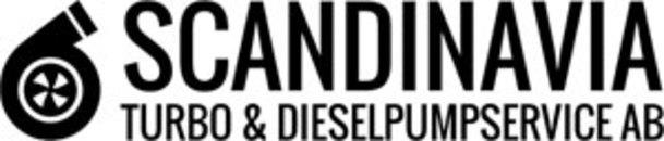 Turbo & Dieselpumpservice Scandinavia AB logo