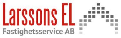 Larssons El logo