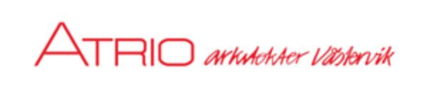 ATRlO Arkitekter Västervik AB logo