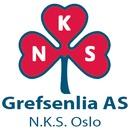 NKS Grefsenlia AS logo