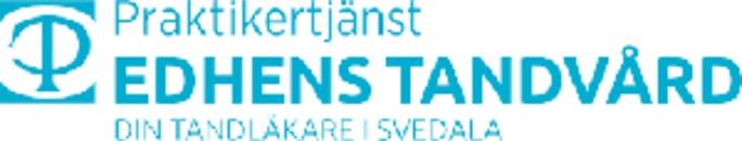 Edhens Tandvård logo