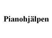 Pianohjälpen - flytt, rep & pianostämning logo