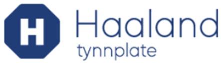 Haaland Tynnplate AS logo